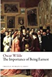 Image of The Importance of Being Earnest (Original World's Classics)