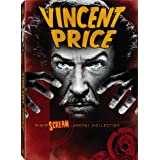 Vincent Price: MGM Scream Legends Collection (The Abominable Dr. Phibes / Tales of Terror / Theater of Blood / Madhouse / Witchfinder General / Dr. Phibes Rises Again / Twice Told Tales) ~ Vincent Price