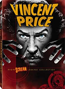 Vincent Price: MGM Scream Legends Collection (The Abominable Dr. Phibes / Tales of Terror / Theater of Blood / Madhouse / Witchfinder General / Dr. Phibes Rises Again / Twice Told Tales) [Import]