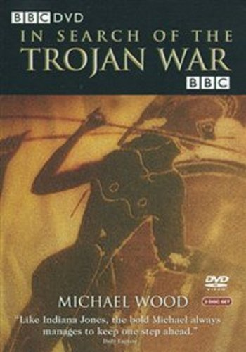 In search of the trojan war essays