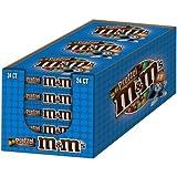 M&m`s Pretzel Chocolate Candies, 24 Bags
