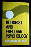 img - for Buddhist and Freudian Psychology book / textbook / text book