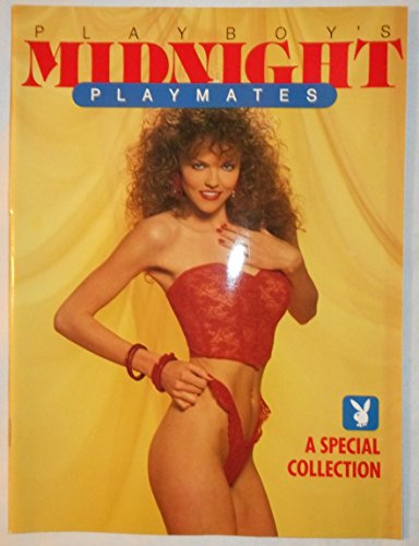 Playboy's Midnight Playmates Special Collection 1990, by Playboy Press