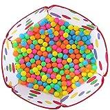 Portable hexagone