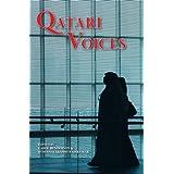 Qatari Voices ~ Mohanalakshmi Rajakumar