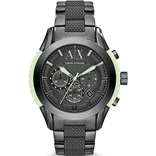 2873f43bb229 Armani Exchange AX1385 - Reloj para hombres