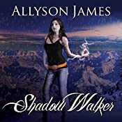 Shadow Walker: Stormwalker, Book 3 | Allyson James