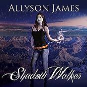 Shadow Walker: Stormwalker, Book 3 | Allyson James