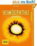 Hom�opathie: Das Basisbuch