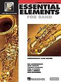 Essential Elements 2000: Comprehensive Band Method : Tenor Saxophone, Book 2 (0634012924) by Lautzenheiser, Tim