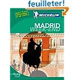 Madrid : Avec plan détachable et QR codes