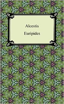 relationship between alcestis and admedus