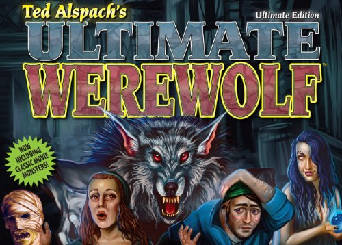 究極の人狼 (Ultimat Werewolf)