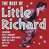 echange, troc Little Richard - The Best Of Little Richard