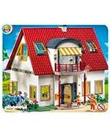 Playmobil - Maison - 4279 - Villa moderne