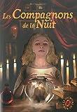 echange, troc Béatrice Bottet - Le Grimoire au rubis, Tome 5 : Les Compagnons de la nuit