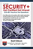 CompTIA Security+ Get Certified Get Ahead: SY0-401 Practice Test Questions (English Edition)