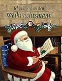 Ich schreibe an den Weihnachtsmann