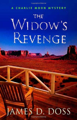 The Widow's Revenge (Charlie Moon Mysteries)