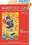Barefoot Gen: A Cartoon Story of Hiro...