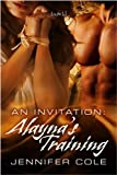 Alayna's Training [An Invitation 1]