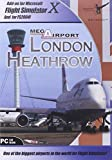 Cheapest Mega Airport London Heathrow on PC