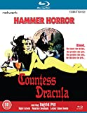 Countess Dracula [Blu-ray]