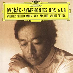 Symphonies Nos 6 & 8