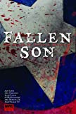 img - for Fallen Son: The Death of Captain America book / textbook / text book