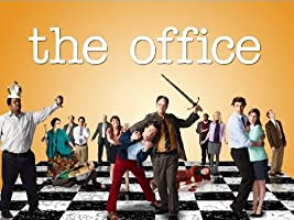 The Office Season 9 [HD]