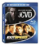 Image de Jcvd / Exit Speed [Blu-ray]