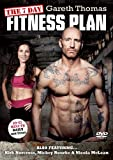 Gareth Thomas - The 7 Day Fitness Plan [DVD]