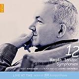 ハイドン : 12曲のロンドン交響曲集 (Haydn : London Symphonies / Minkowski) (4CD) [Import CD]
