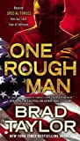 img - for One Rough Man: A Pike Logan Thriller book / textbook / text book