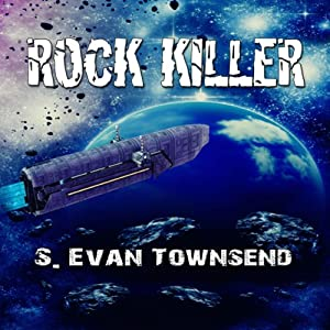 Rock Killer | [S. Evan Townsend]