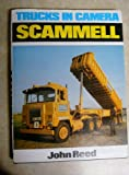 Trucks in Camera: Scammell (0711011737) by Reed, John