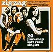 Zigzag 20 Junkshop Soft Rock S