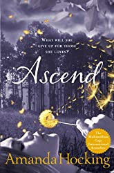 Ascend: Book Three in the Trylle Trilogy