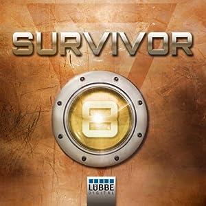 Heilung (Survivor 1.08) Hörbuch