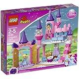 lego duplo disney princess cinderellas castle
