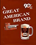 A Great American Brand - 90 Years of A&W 90th Anniversary
