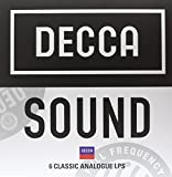 The Decca Sound - The Analogue Years [6 LP]