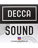 Decca Sound-the Analogue Years