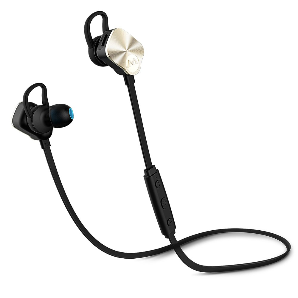 Earbuds bluetooth wireless mpow - wireless earbuds bluetooth bass
