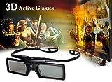Universal 3D Active DLP-Link Glasses For ACER: H5360, P1100, P1200, P1203, P5205, P5271, X1130P, H9500