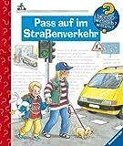 Pass auf im Stra�enverkehr (Wieso? Weshalb? Warum?, Band 5) title=