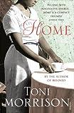 Home (0099555948) by Toni Morrison