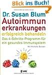 Autoimmunerkrankungen erfolgreich beh...