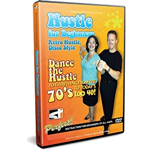 Hustle for Beginners: Retro Hustle, Disco Style movie