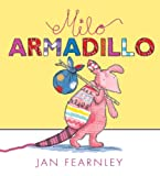 img - for Milo Armadillo book / textbook / text book